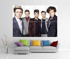 ONE Direction 1D Take Me Home fino tutta la notte Giant WALL ART PRINT POSTER H217