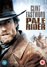 Pale Rider DVD (2005) Clint Eastwood