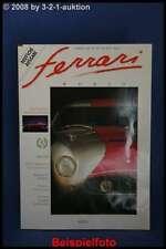 Ferrari World Nr.6 288 GTO 250 GT Berlinetta