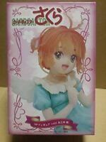 BREAK Co., Ltd SP Figure Cardcaptor Sakura Vol.1 Sakura Kinomoto from Japan F/S