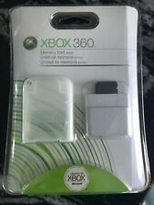 XBOX 360 Memory Unit