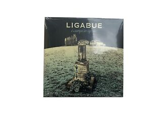 Ligabue _ I Campi In Aprile _ CD Single PROMO _ 2015 NUOVO SIGILLATO RARO!