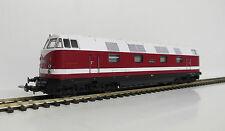 PIKO H0 - aus 57135 - BR 118 522-2 DR - DSS - Zuglicht Weiss/Rot - NEUWARE