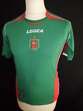 Maillot de football vintage Mouloudia Club d'Alger Taille S