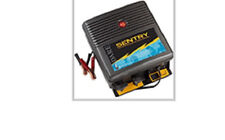USA DARE Sentry 1 Joule 12 Volt DS 400 Up to 100 Acres Fence Charger Free Ship