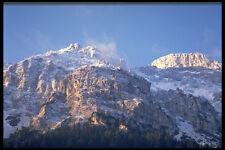 531009 The Majestic Rockies A4 Photo Print