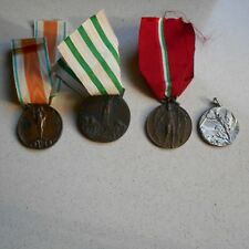 medaglia italiana 1°guerra