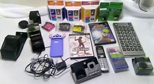 Electronic mixed lot 22 hp wholesale ink game phone remote speaker accessory a99