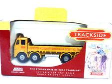 Lledo Trackside Leyland 8 Wheel Limited Edition OO Scale Choose Own 011 Jack Richards