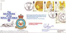 1993 Marine Timekeepers - RAF FDC Official