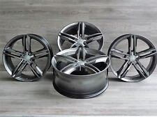 Für VW Passat Variant Typ:B8, 3G, 3G5 18 Zoll Alufelgen MAM A1 PP 8x18 ET42 Grau