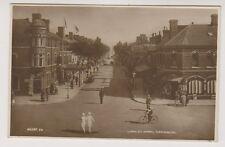 Lincolnshire Tarjeta Postal - Lumley carretera, Skegness P / U 1926