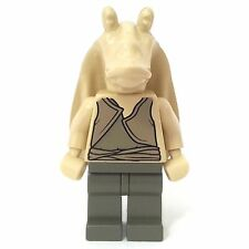 LEGO STAR WARS Figur Jar Jar Binks sw017 aus 7115, 7161, 7171, 7121, 7159