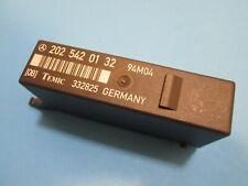 Lamp Control Module - 202 542 01 32 - Mercedes-Benz C220/C230/C280, 94-00