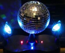 Disco LED Mirror Party Light