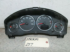 Instrument Clusters for Jeep Liberty for sale | eBay on lexus gx wiring diagram, isuzu hombre wiring diagram, ford econoline van wiring diagram, jeep wrangler wiring diagram, mercury milan wiring diagram, jeep liberty shift solenoid, jeep liberty relay location, subaru baja wiring diagram, jeep liberty clutch, jeep liberty gas gauge, jeep liberty ignition wiring, jeep liberty fan belt, jeep liberty engine swap, jeep liberty distributor, 2008 jeep wiring diagram, saturn aura wiring diagram, volkswagen golf wiring diagram, jeep liberty no crank, kia forte wiring diagram, 2004 jeep wiring diagram,