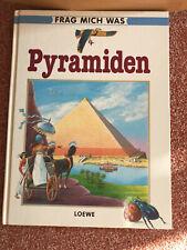 Frag mich was: Pyramiden, wie neu