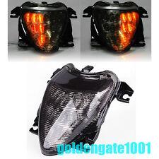Integrated LED Taillight Turn Signal Light For Suzuki Boulevard M109R 2006-09 GG