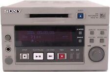 MiniDisc Recorder