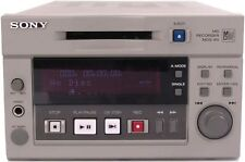 Grabador de MiniDisc