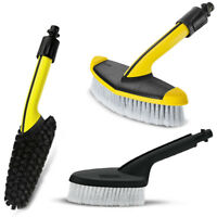 KARCHER CAR, BOAT AND BIKE PRESSURE WASHER WASH, WHEEL RIM AND SOFT BRUSH WB60