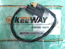 KEEWAY SCOOTER 45300B490000 CAVO LEVA STOP LEVER SWITCH ASSY BRAKE GOCCIA 50