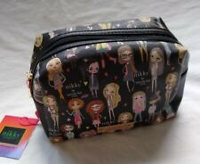 NIKKY BY NICOLE LEE COSMETIC BAG