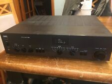 NAD Stereo Integrated Amplifier Model 3155