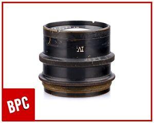 Carl Zeiss Jena TESSAR 21cm f/6.3 200/6.3 Large Format Lens