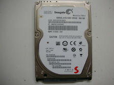 "Seagate Momentus 7200.4 500gb ST9500420AS 100537087 0006HPM1 2,5"" SATA"