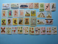 LOT 5372 TIMBRES / STAMP THEME POSTE AERIENNE + DIVERS ANGOLA ANNÉE 1911-1981