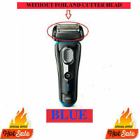 Braun Series 9 9280cc Electric Shaver Wet & Dry Self Cleaning Trimmer: Main Unit