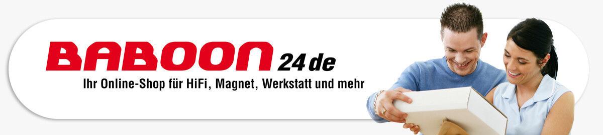 baboon24de - Magnet Hifi Werkstatt