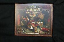 World Of Warcraft: Mists Of Pandaria Soundtrack - Digipak  - (C75)