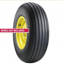 New Tire 5.00 15 Carlisle Farm I-1 Rib Implement TT 4 Ply 5.00x15 ATD