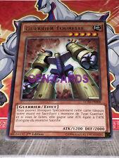 Carte Yu Gi Oh GUERRIER TOURELLE LC5D-FR008 x 2