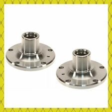 FRONT/REAR WHEEL HUB ONLY FOR MERCEDES ML320 1998-2003 PAIR FAST SHIPPING