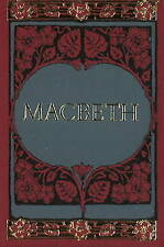 Macbeth Minibook - New Book WilliamShakespeare