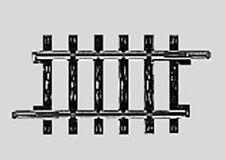 Märklin H0 2202 K-Gleis gerade 45 mm - NEU