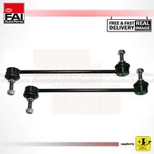 2X FAI LINK ROD FRONT SS7464 FIT RENAULT FLUENCE SCENIC MEGANE 1.2 1.4 546180002