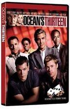 Ocean's Thirteen [DVD] [2007]   Brand new and sealed