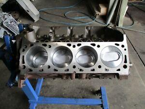 FORD BIG BLOCK 460 V8 SHORT F SERIES INTERNAL BALANCE ENGINE MOTOR FULLY REBUILT