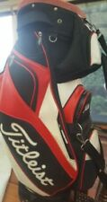 Titleist Cart Golf Club Bags