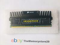 4GB CORSAIR VENGEANCE DDR3 PC Desktop Memory Module RAM PC3-12800 1600Mhz DIMM