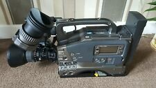 jvc mini dv camcorder gy 500 broadcast camera