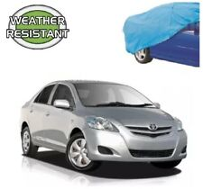 Car Cover Suits Toyota Yaris Sedan to 4.57m WeatherTec Weather Soft Non Scratch
