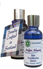 Moffat Minerals Luxury Botanical All Natural Skin Conditioning Serum 30ml