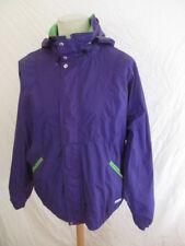 Veste K-WAY vintage Violet Taille XL