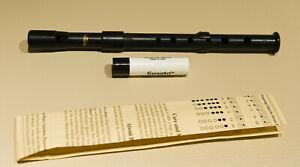 Susato KILDARE VSB Tuneable 2 part Penny Whistle High Key G