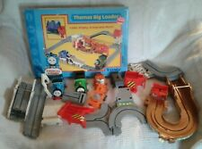 Tomy Thomas and Friends Thomas Big Loader, Fill, Scoop, Load, and Dump 6563